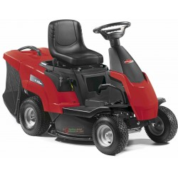 CASTELGARDEN LAWN-MOWERS LAWN-TRACTOR XE866B ENGINE BRIGGS AND STRATTON