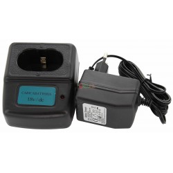 CONCORD BATTERY CHARGER FOR...