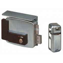 ELECTRIC LOCK FOR GATE CISA ART.11761 50 DX