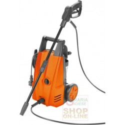 High pressure cleaner cold...