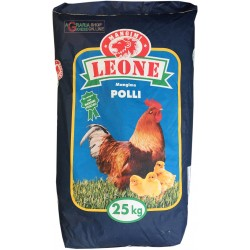 POULTRY FEED SINGLE CYCLE...