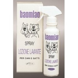 BAOMIAO LOTION CLEANSING...