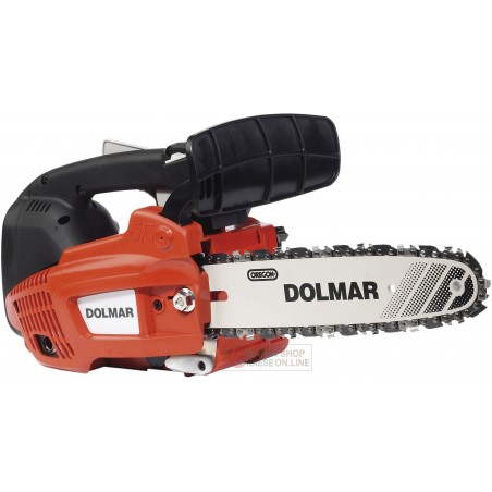 Chainsaw Dolmar PS222TH by pruning sbrancare dc 22,2 cm. 25 ultra-light