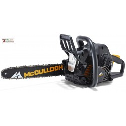 Chainsaw Husqvarna McCULLOCH CS 400 professional engine displacement CC 40 bar cm. 40