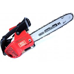 Chainsaw Ibea 3000 for pruning, displacement cc. 30 with bar cm. 30 PROFESSIONAL