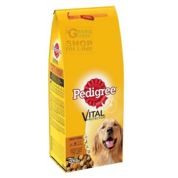 PEDIGREE DRY FOOD FOR DOGS...