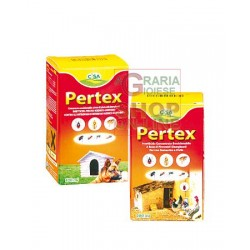 PERTEX INSECTICIDE FOR DOGS...