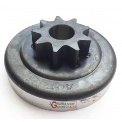PINION CLUTCH BELL FOR CHAINSAW IBEA 3900 4000 VIGOR VMS-36 SANDRI GARDEN ACTIVE 40.40 39.39