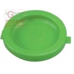 PLASTIC CAP FOR DAMIGLIANE WIDE MOUTH