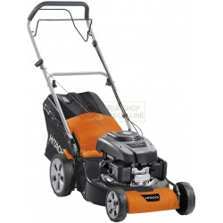 LAWN MOWER INTERNAL COMBUSTION HITACHI ML48HS TRACTIONED CM. 46 CC. 160