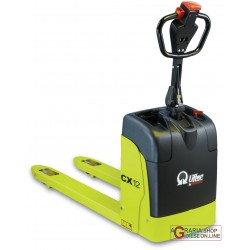 ELECTRIC PALLET truck...