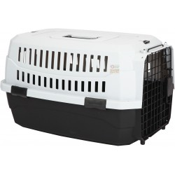 PET CARRIER FOR DOGS ECO 3X LARGE CM. 102 X 73 X 83 H.