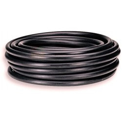 TUBE BLACK LOW DENSITY TYPE...