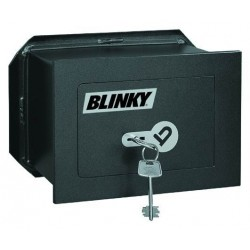 BLINKY SAFE DOUBLE MAP 36X23X19,5 27163-15/3