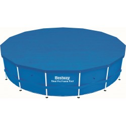 Bestway 58038 Custodia accessorio per piscina