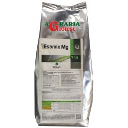 SIPCAM ESAMIX MG FERTILIZER POWDER SOLUBLE IN WATER PERMITTED IN ORGANIC FARMING KG. 1