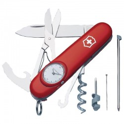 VICTORINOX MULTIUSO TIME...