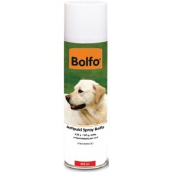 BOLFO SPRAY INSETTICIDA...