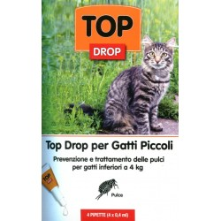 BOLFO TOP DROP PER GATTO 4...