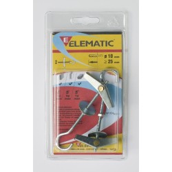 ELEMATIC BLISTER ANCHORS...