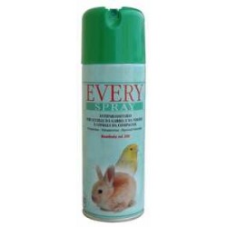EVERY SPRAY INSECTICIDE ACARICIDE RABBITS
