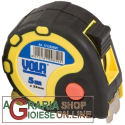 TAPE MEASURE PROFESSIONAL FLY MOD. GW 558 MM (25 ML). 5