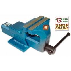 FZA BENCH VISE FIXED JAWS...