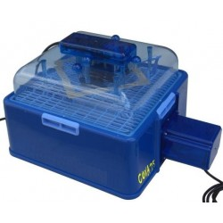 INCUBATOR AUTOMATIC COVATUTTO 25 EGGS