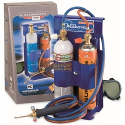 KIT WELDING TANKS OXYGEN AND NOVACET PORTABLE 555/BM