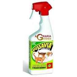 LYMPH PUSSAVIA REPELLENT DOGS AND CATS ML. 500