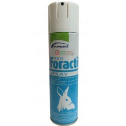NEO-FORACTIL PESTICIDE INSECTICIDE ACARICIDE SPRAY RABBITS ML. 250