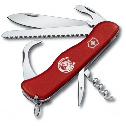 VICTORINOX EQUESTRIAN KNIFE FOR horse RIDING HORSE RIDING mm. 111 0.8883