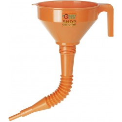 PRESSOL FUNNEL WITH FILTER...