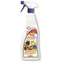 REPELLENT DOGS AND CATS...