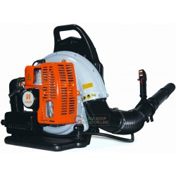BLOWER SHOULDER PROFESSIONAL KASEI EB-650-AND THE INTERNAL COMBUSTION ENGINE, TWO STROKE KNAPSACK