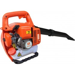 BLOWER EXHAUSTER COMBUSTION KASEI EBV260E WITH KIT VACUUMS CC 26
