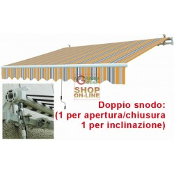 AWNING ARMS RETRACTABLE...