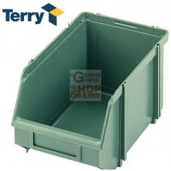 TERRY CONTAINER UNIONBOX B...