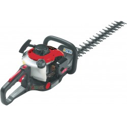 HEDGE TRIMMER THE HEDGE...