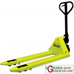 PALLET LIFTER GS22S4 BY PRAMAC BASIC TONS 22 TONS. 2.2 CM. 115x52