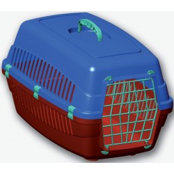 CARRIER FOR CATS 46X30X30