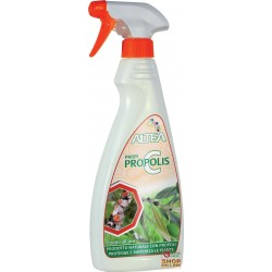 ALTEA PROPI STOP INSECTS PROPOLIS PURIFIED EXTRACTS OF NATURAL essence TRIGGER 500 ml