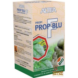 ALTEA RAISED STOP FUNGI PROPOLIS PURIFIED EXTRACTS OF NATURAL essence 200 ml