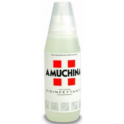 AMUCHINA DISINFECTANT,...