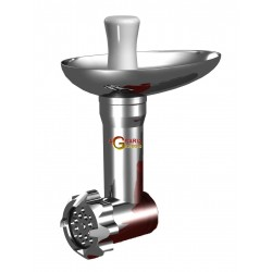 THE ARTUS KIT ACCESSORY MEAT GRINDER FOR MOD. S25