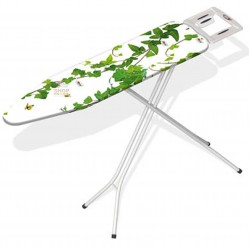 IRONING BOARD GIMI MODEL LEO A PERFORATED CM. 110 x 33 X 90