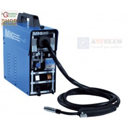AWELCO-WELDING CONTINUOUS WIRE MIG ONE WITHOUT GAS