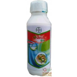 BAYER DECIS EVO INSECTICIDE DELTAMETHRIN LT. 1