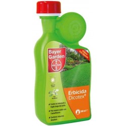 BAYER ERBICIDA DICOTEX A BASE DICAMBA ML. 500