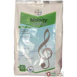 BAYER MELODY COMPACT...